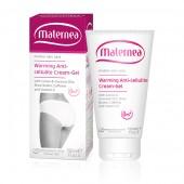 Разогревающий антицеллюлитный крем Warming Anti-Cellulite Cream-Gel