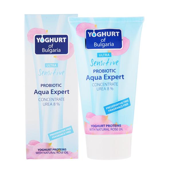 Аква эксперт - концентрат с пробиотиком Aqua Excpert Concentrate UREA 8%