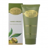 Крем для рук ежедневная защита и уход Olive Oil of Greece