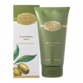 Очищающее молочко Olive Oil of Greece