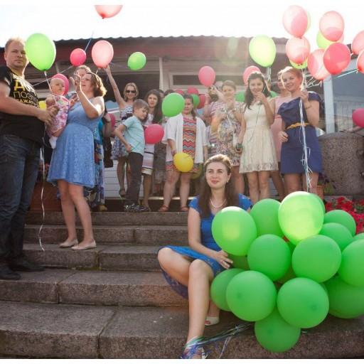 Юбилей нашего партнера - школы для будущих мам «Вербочка