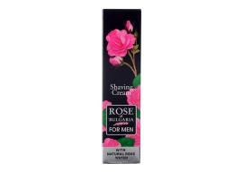 Крем для бритья Rose of Bulgaria for men