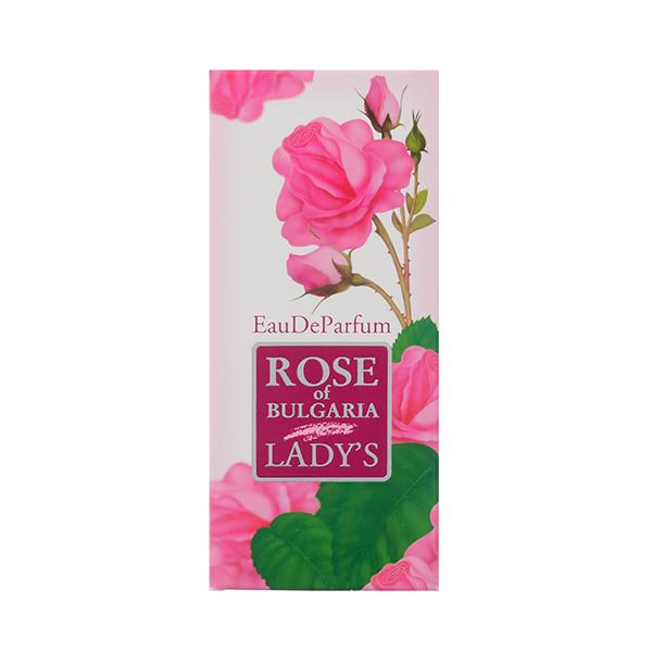 Духи женские Rose of Bulgaria 25 мл.