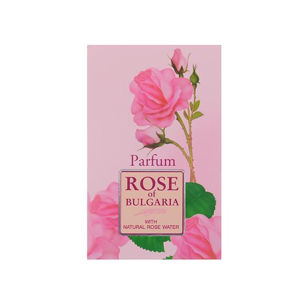 Духи женские Rose of Bulgaria 2,1 мл.