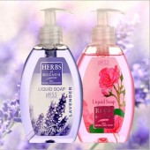 Жидкое мыло Роза и Лаванда по цене одного!