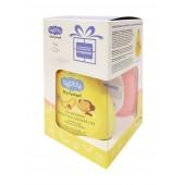 НОВИНКА Крем от растяжек Anti-Stretch Marks Body Cream Maternea 40мл
