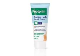 Крем для потрескавшейся кожи пяток Cracked Heels Repair Cream