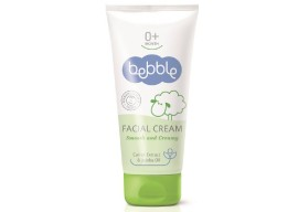 Крем для лица Facial Cream Bebble