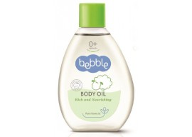 Масло для тела Body Oil Bebble