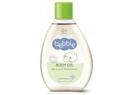 Масло для тела Body Oil Bebble