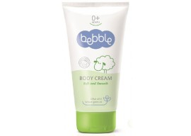 Крем для тела Body Cream Bebble
