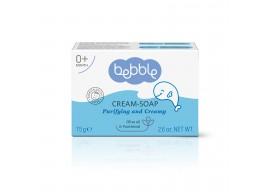 Крем-мыло Cream-Soap Bebble