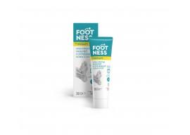 Крем против мозолей и огрубевшей кожи стоп FOOTNESS Hard skin & Callus remover cream