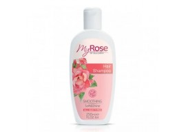 НОВИНКА Шампунь для волос My Rose OF BULGARIA 250 мл